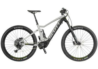 Rower scott Strike eRide 730 2019 rowery elektryczne sklep kraków 1-min