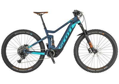 Rower scott genius eRide 920 2019 rowery elektryczne sklep kraków 1-min