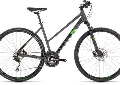 Cube Cross Pro iridium´n´green 2019 rowery sklep kraków (1)