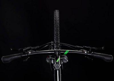 Cube Cross Pro iridium´n´green 2019 rowery sklep kraków (2)