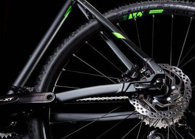 Cube Cross Pro iridium´n´green 2019 rowery sklep kraków (6)