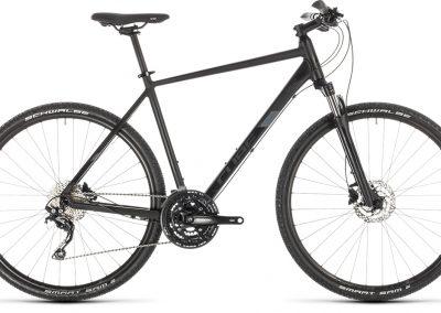 Cube Nature EXC black´n´grey 2019 sklep rowery kraków (1)