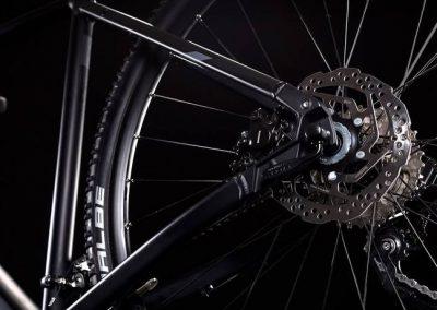 Cube Nature EXC black´n´grey 2019 sklep rowery kraków (4)
