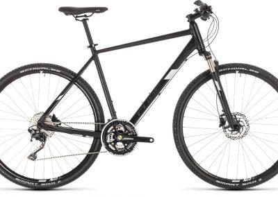 Cube Nature SL black´n´white 2019 sklep sportowy rowery kraków (1)