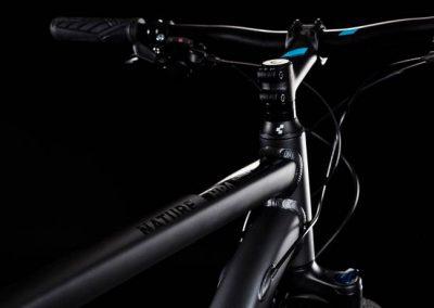 Cube Nature iridium´n´blue trapeze 2019 rowery crossowe sklep kraków (4)