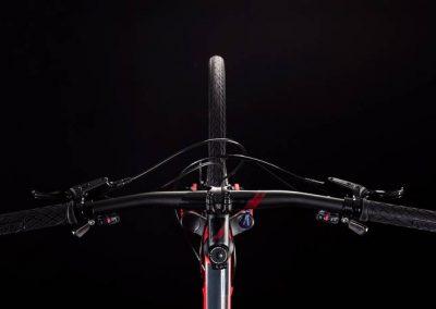 Cube Nature red´n´grey 2019 rowery crossowe sklep kraków (2)