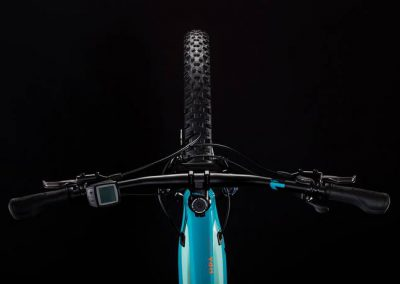 Cube Sting Hybrid 120 Race 500 turquoise´n´apricot 2019 sklep rowerowy kraków (6)