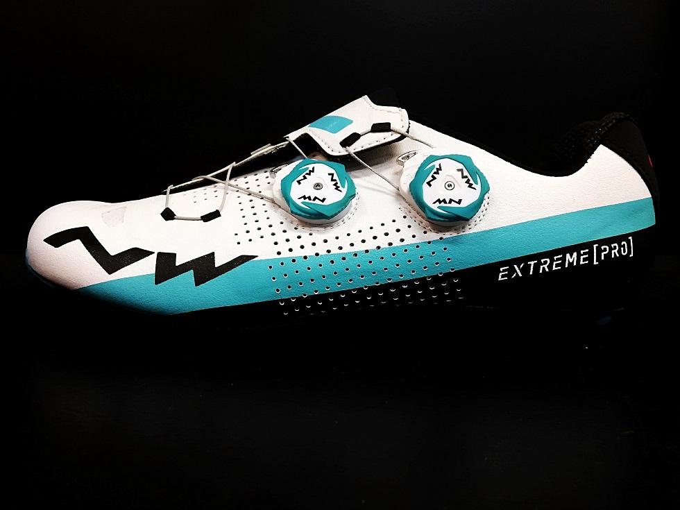 buty rowerowe szosowe Northwave Extreme Pro Astana