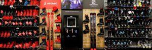 specjalistyczny sklep narciarski - stacja eksperta windsport kraków