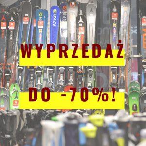Wielka wyprzedaż zimy! Rabaty do -70%! sklep narciarski kraków windsport-min