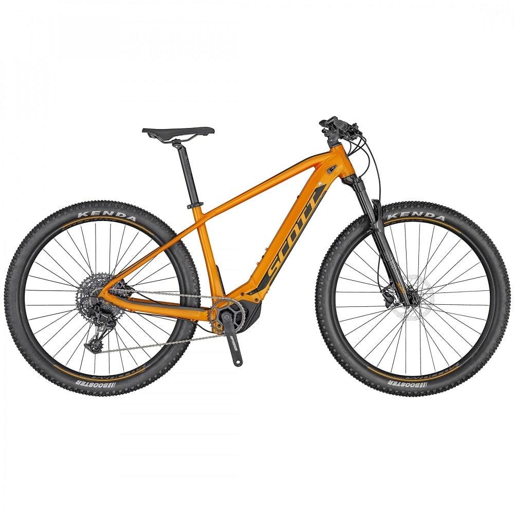 rower elektryczny scott Aspect eRide 910 2020-min