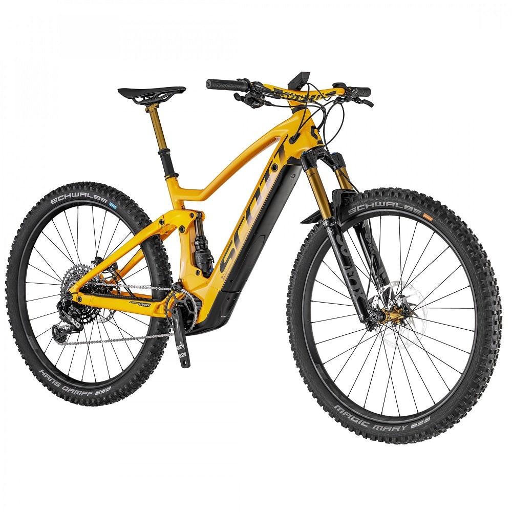 rower elektryczny scott Genius eRide 900 Tuned 2020-1-min