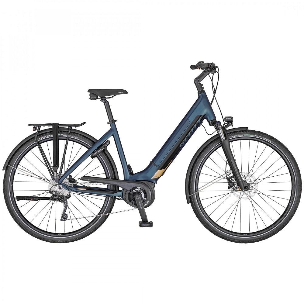 rower elektryczny scott SUB Tour eRide 10 USX-min