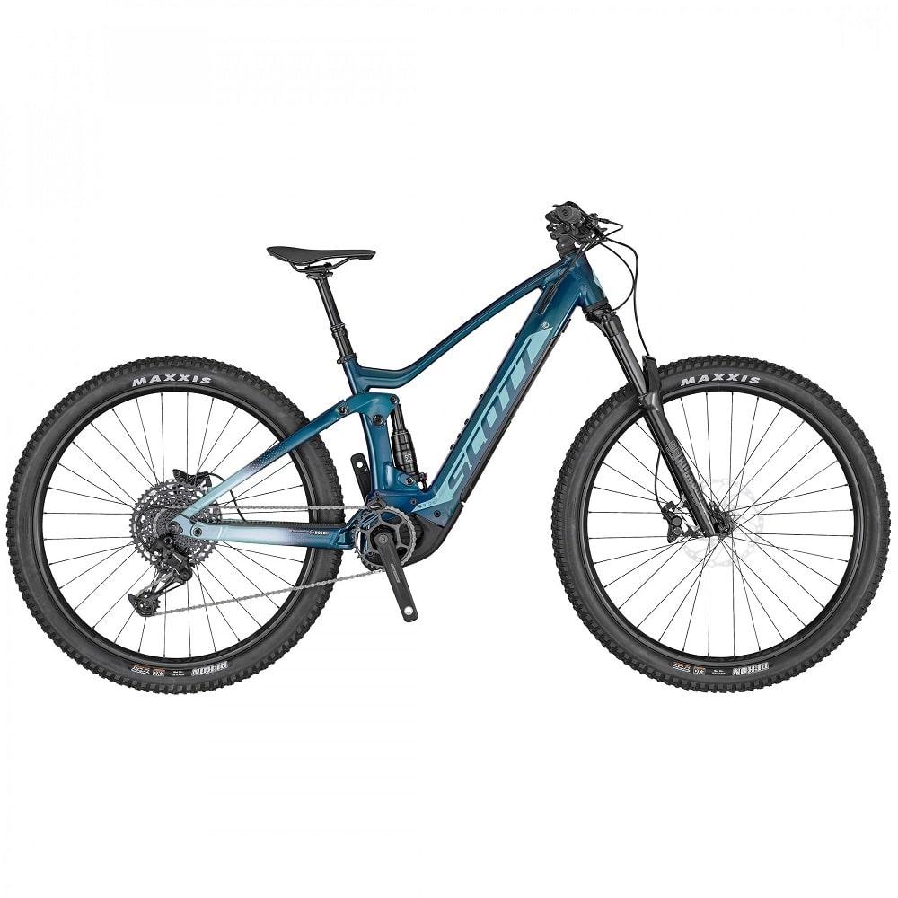 rower elektryczny scott contessa Strike eRide 920 2020-min