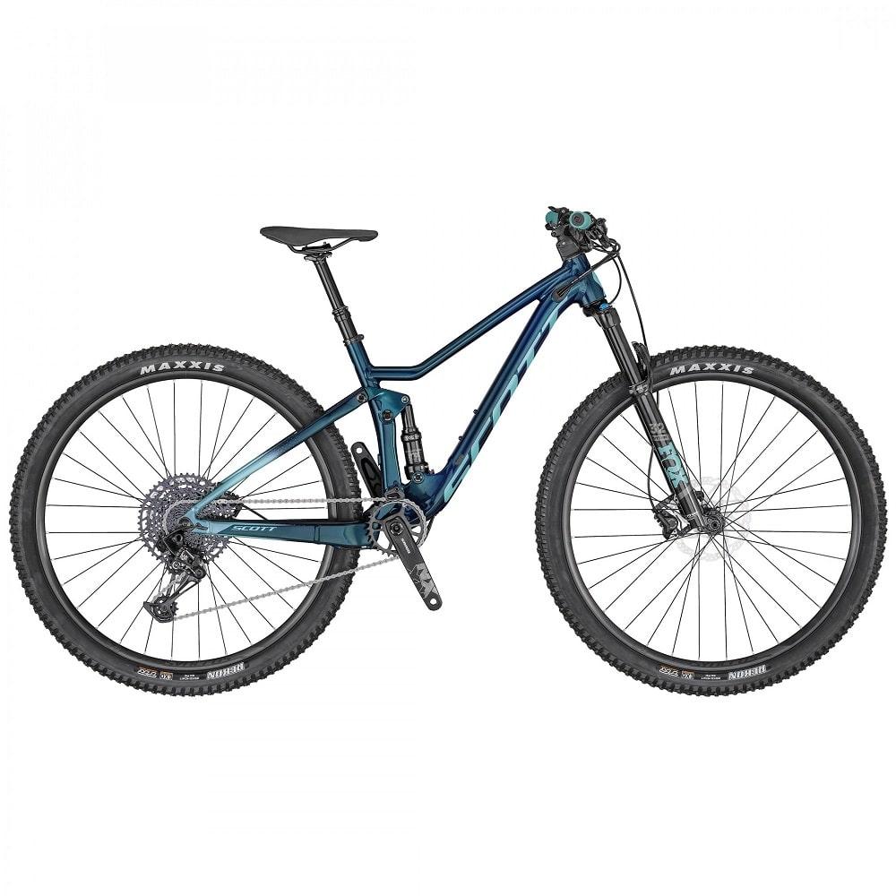 rower scott Contessa Spark 920 2020-min