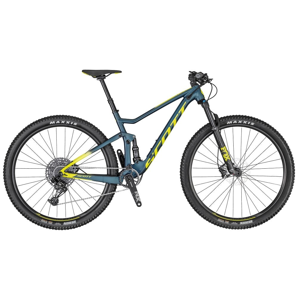 rower scott spark 950 2020-min