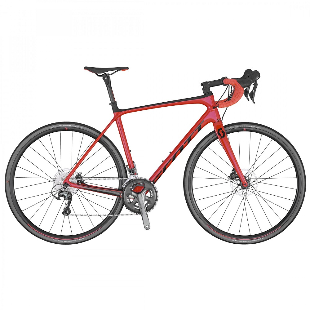 rower szosowy scott Addict 30 Disc 2020
