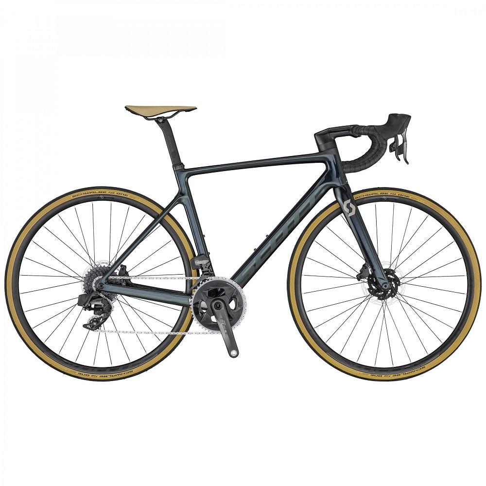 rower szosowy scott addict rc 20 2020