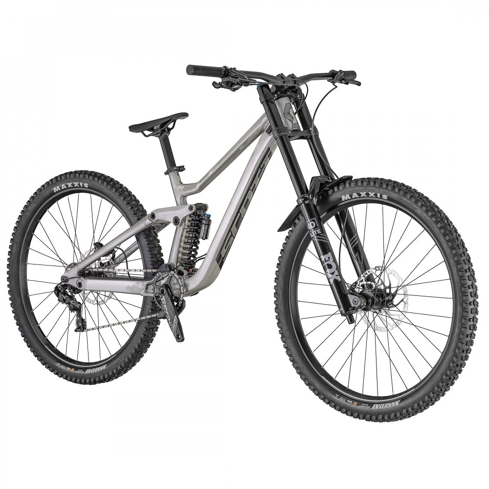 rower zjazdowy scott gambler 920