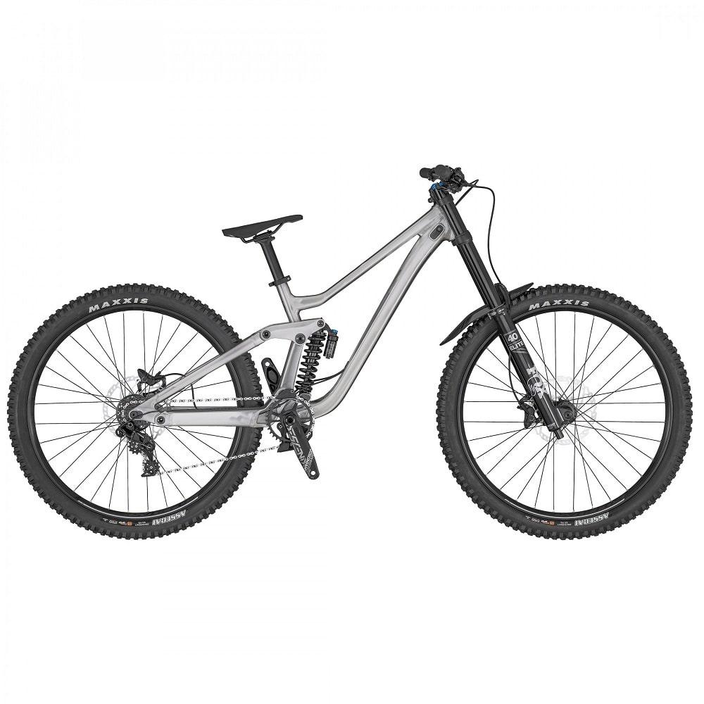 rower zjazdowy scott gambler 920 2020