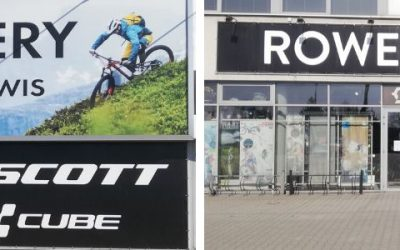 Zmiana godzin pracy sklepów i serwisów rowerowych Windsport