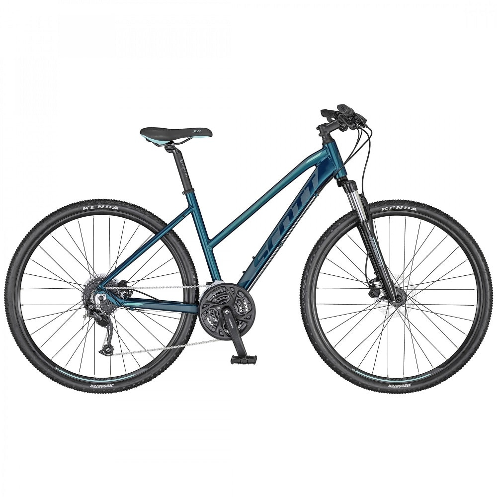 rower turystyczny scott SUB Cross 40 lady 2020-min