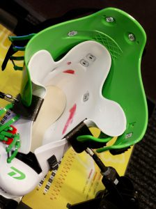dopasowanie butów narciarskich