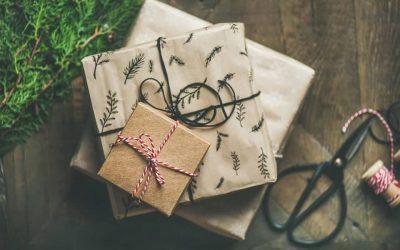 Podaruj bliskim ciepły prezent